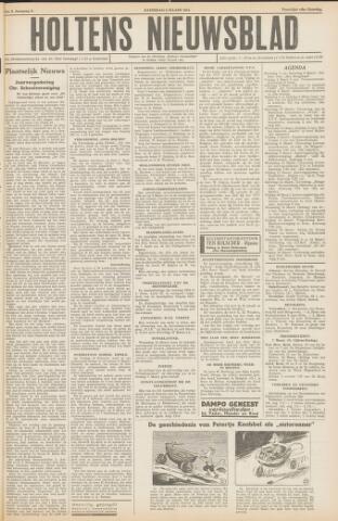 Holtens Nieuwsblad 1954-03-06