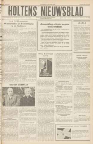 Holtens Nieuwsblad 1956-10-20