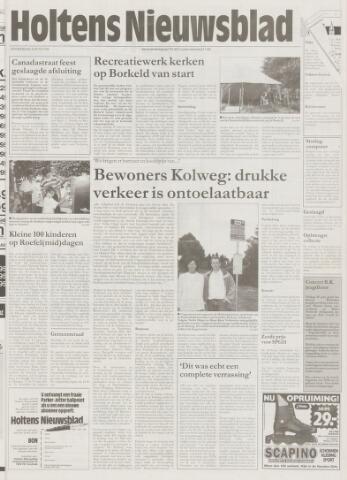 Holtens Nieuwsblad 1996-06-20