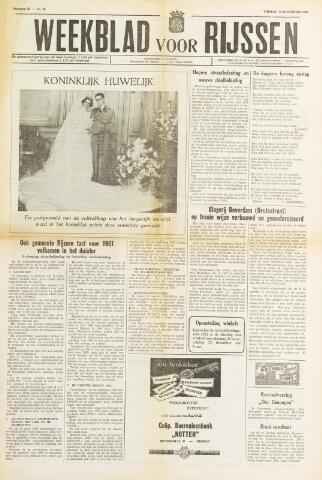 Weekblad voor Rijssen 1960-12-16