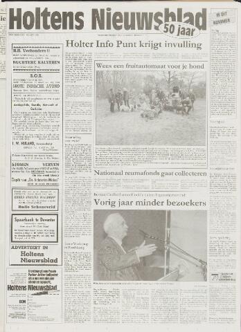 Holtens Nieuwsblad 1999-03-11