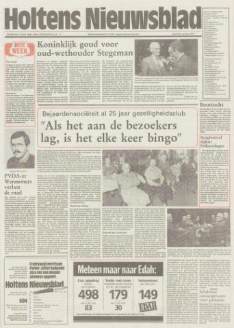 Holtens Nieuwsblad 1988-04-14