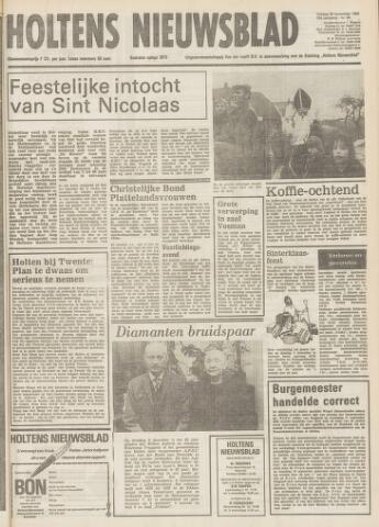 Holtens Nieuwsblad 1980-11-28