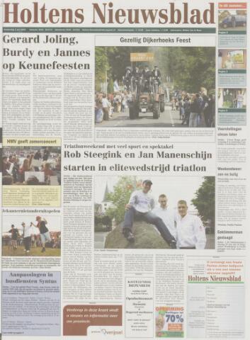 Holtens Nieuwsblad 2004-07-01