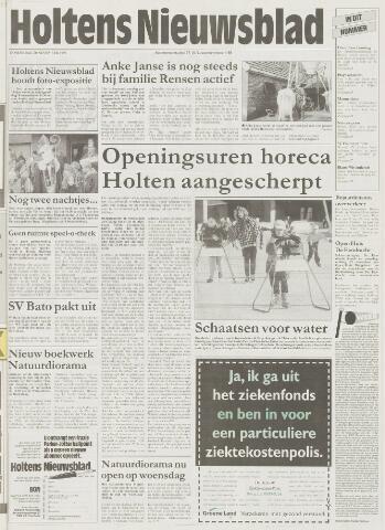 Holtens Nieuwsblad 1997-11-20