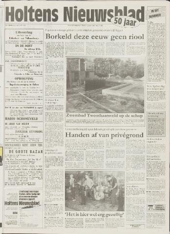 Holtens Nieuwsblad 1999-03-04