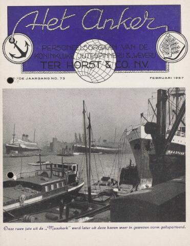 Het Anker 1957-02-01