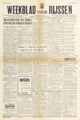 Weekblad voor Rijssen 1964-07-10