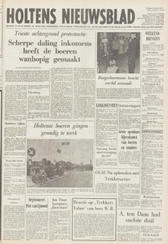 Holtens Nieuwsblad 1974-08-09