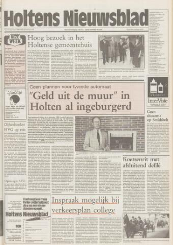Holtens Nieuwsblad 1990-06-07