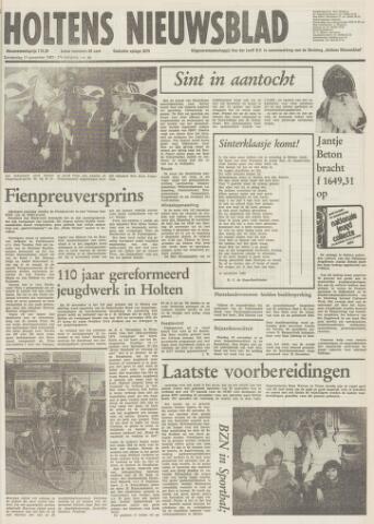 Holtens Nieuwsblad 1983-11-17