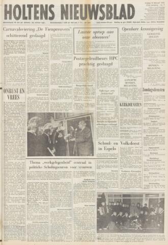 Holtens Nieuwsblad 1975-02-14