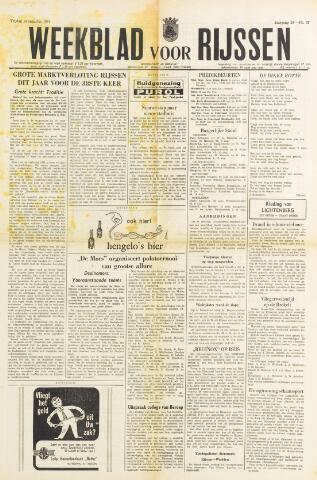 Weekblad voor Rijssen 1961-08-18