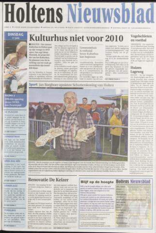 Holtens Nieuwsblad 2008-06-17