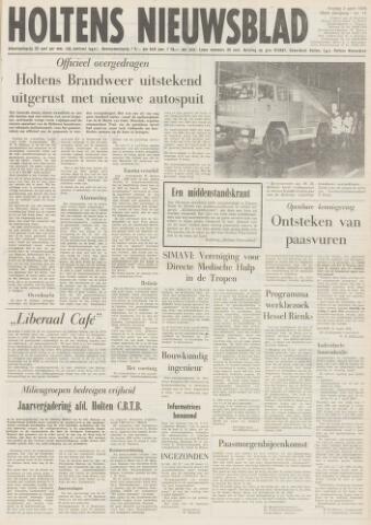 Holtens Nieuwsblad 1976-04-02