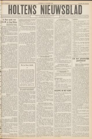 Holtens Nieuwsblad 1952-10-18