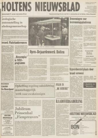 Holtens Nieuwsblad 1979-01-19
