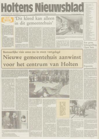 Holtens Nieuwsblad 1987-04-30