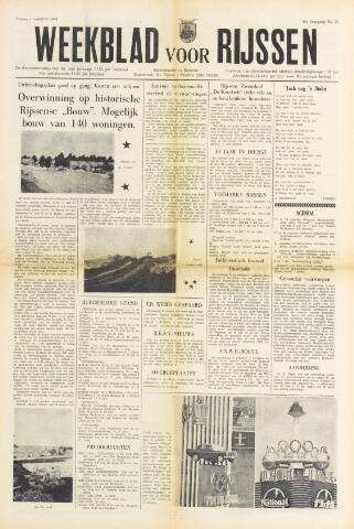 Weekblad voor Rijssen 1963-08-09