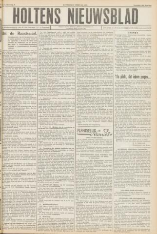 Holtens Nieuwsblad 1951-02-03
