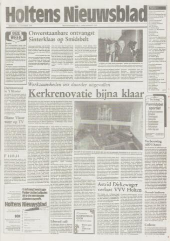 Holtens Nieuwsblad 1994-11-23