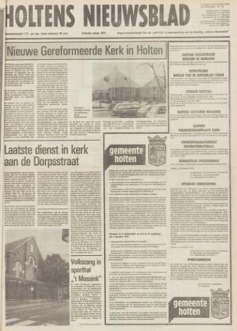 Holtens Nieuwsblad 1979-12-14