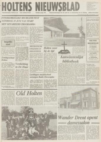 Holtens Nieuwsblad 1983-06-23