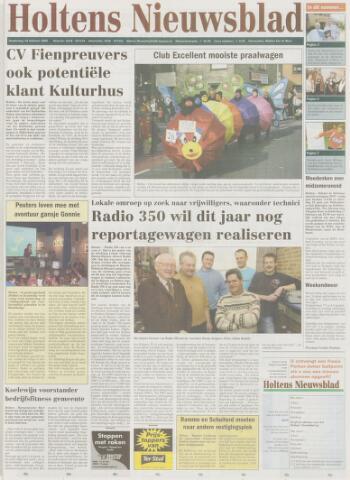 Holtens Nieuwsblad 2005-02-10