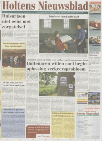 Holtens Nieuwsblad 2005-05-26