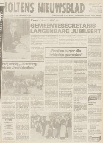 Holtens Nieuwsblad 1979-08-10