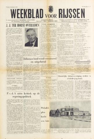 Weekblad voor Rijssen 1965-02-26