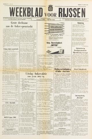 Weekblad voor Rijssen 1960-06-17