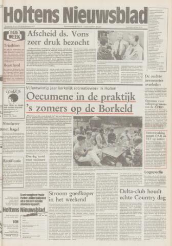 Holtens Nieuwsblad 1990-06-28