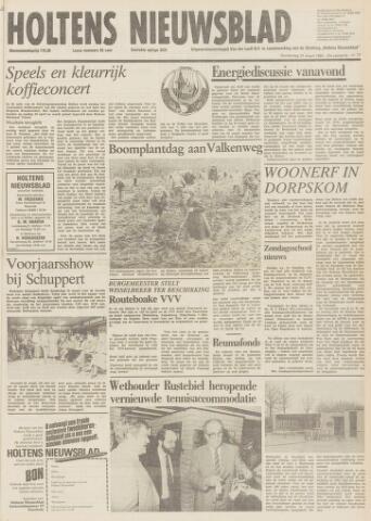 Holtens Nieuwsblad 1983-03-31