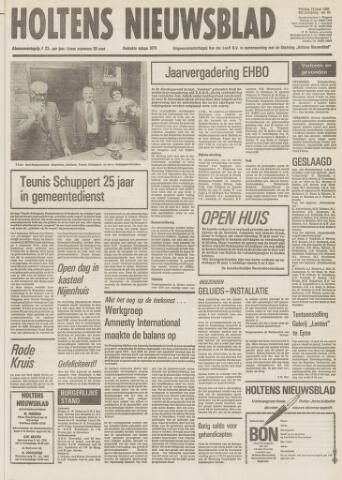 Holtens Nieuwsblad 1980-06-13
