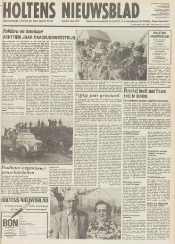 Holtens Nieuwsblad 1982-04-08