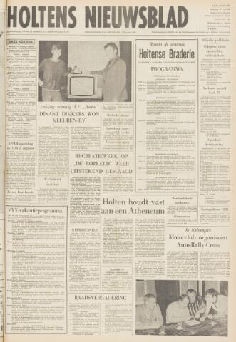 Holtens Nieuwsblad 1970-07-31