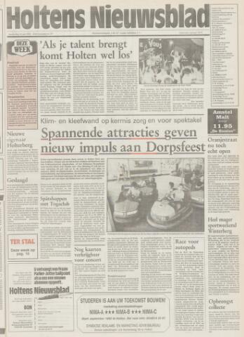 Holtens Nieuwsblad 1992-07-16