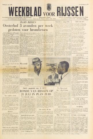 Weekblad voor Rijssen 1964-06-26