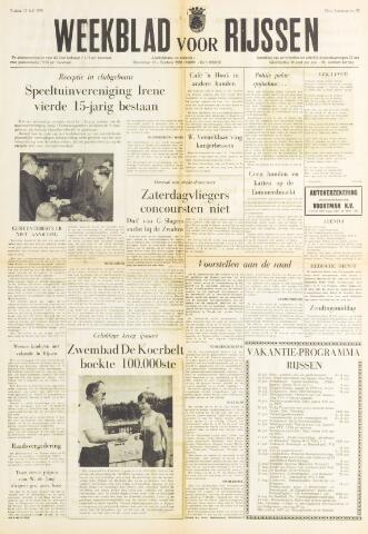 Weekblad voor Rijssen 1968-07-12