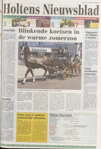 Holtens Nieuwsblad 2006-06-13