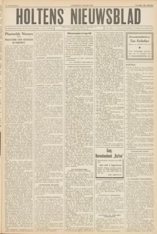 Holtens Nieuwsblad 1952-03-08