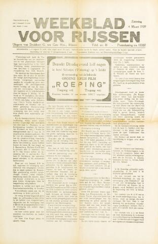 Weekblad voor Rijssen 1939-03-04