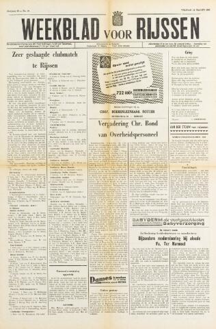 Weekblad voor Rijssen 1960-03-11