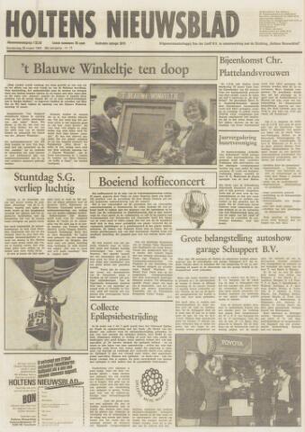 Holtens Nieuwsblad 1984-03-29