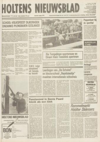 Holtens Nieuwsblad 1980-07-04