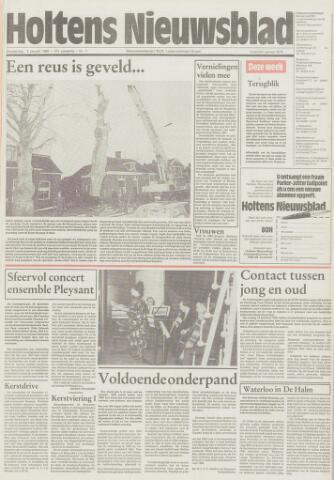 Holtens Nieuwsblad 1985-01-03
