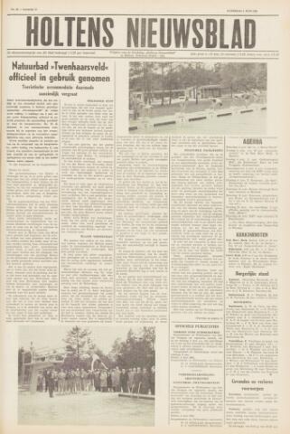 Holtens Nieuwsblad 1961-06-03