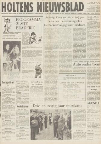 Holtens Nieuwsblad 1975-07-18