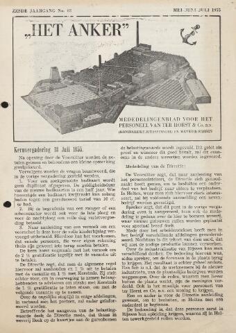 Het Anker 1955-05-01